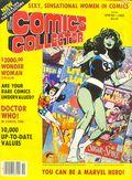 Comics Collector (1983) 7
