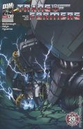 Transformers Generation 1 (2003 Volume 3) 8