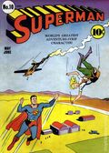 Superman (1939 1st Series) 10