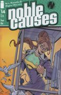 Noble Causes (2004 2nd Series) 14