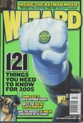 Wizard the Comics Magazine (1991) 160A