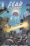 Fear Agent (2005) 6