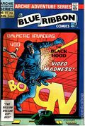 Blue Ribbon Comics (1983 Red Circle/Archie) 11