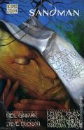 Sandman TPB (1991-1997 DC/Vertigo) 1st Edition 3-REP