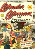 Wonder Woman (1942 1st Series DC) 7