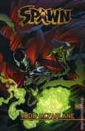 Spawn Collection TPB (2005-2008 Image) 1-REP
