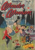 Wonder Woman (1942 1st Series DC) 13
