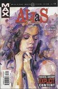 Alias (2001 Marvel) 18