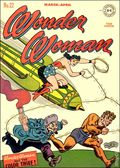 Wonder Woman (1942 1st Series DC) 22