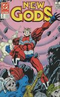 New Gods (1989 3rd Series) 2