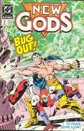 New Gods (1989 3rd Series) 3
