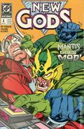 New Gods (1989 3rd Series) 4