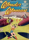 Wonder Woman (1942 1st Series DC) 34
