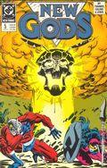 New Gods (1989 3rd Series) 5