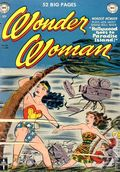 Wonder Woman (1942 1st Series DC) 40