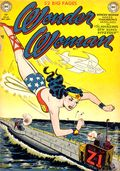 Wonder Woman (1942 1st Series DC) 43