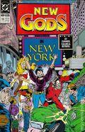 New Gods (1989 3rd Series) 13