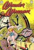 Wonder Woman (1942 1st Series DC) 46