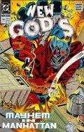 New Gods (1989 3rd Series) 14