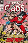 New Gods (1989 3rd Series) 16