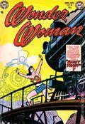 Wonder Woman (1942 1st Series DC) 55