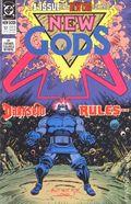 New Gods (1989 3rd Series) 17