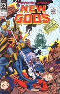 New Gods (1989 3rd Series) 22