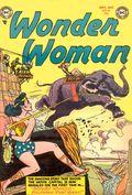 Wonder Woman (1942 1st Series DC) 61