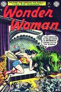Wonder Woman (1942 1st Series DC) 64