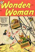 Wonder Woman (1942 1st Series DC) 67