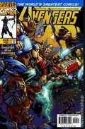 Avengers (1996 2nd Series) 10