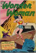 Wonder Woman (1942 1st Series DC) 70