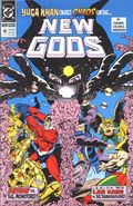 New Gods (1989 3rd Series) 18