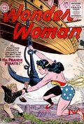 Wonder Woman (1942 1st Series DC) 73