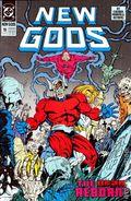 New Gods (1989 3rd Series) 19