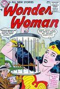 Wonder Woman (1942 1st Series DC) 76