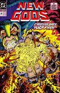 New Gods (1989 3rd Series) 20