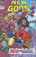 New Gods (1989 3rd Series) 23