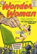 Wonder Woman (1942 1st Series DC) 79
