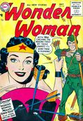 Wonder Woman (1942 1st Series DC) 82