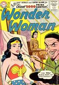 Wonder Woman (1942 1st Series DC) 86