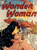 Wonder Woman (1942 1st Series DC) 89