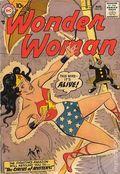 Wonder Woman (1942 1st Series DC) 92