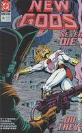 New Gods (1989 3rd Series) 26
