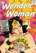 Wonder Woman (1942 1st Series DC) 95
