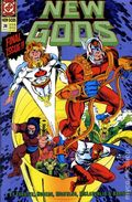 New Gods (1989 3rd Series) 28