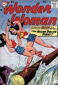 Wonder Woman (1942 1st Series DC) 98