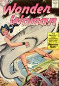 Wonder Woman (1942 1st Series DC) 101
