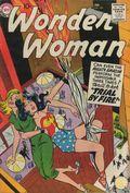 Wonder Woman (1942 1st Series DC) 104
