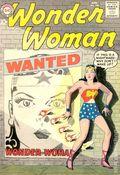 Wonder Woman (1942 1st Series DC) 108